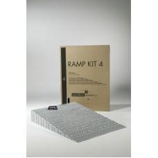 Пандус мобильный складной Vermeiren RAMP KIT 4