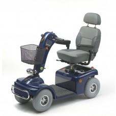 Электрический скутер для инвалидов Vermeiren Saturnus 4