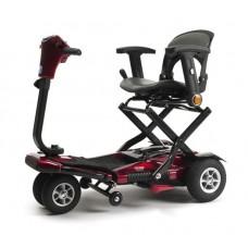 Электрический скутер для инвалидов Vermeiren Sedna PREMIUM