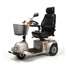 Электрический скутер для инвалидов Vermeiren Carpo 3D
