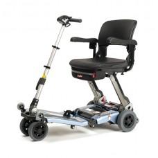 Электрический скутер для инвалидов Vermeiren Luggie Super