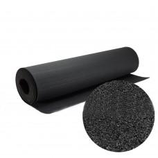Рулонное резиновое покрытие для пандусов ПУ 6 мм 1250 мм
