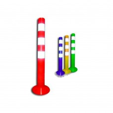Ограничительный парковочный столбик 10120-1 490 мм