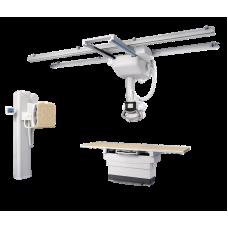 Цифровая рентгенографическая система Philips DigitalDiagnost