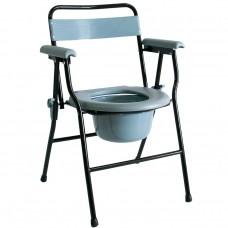 Кресло-туалет Мега-Оптим HMP-460