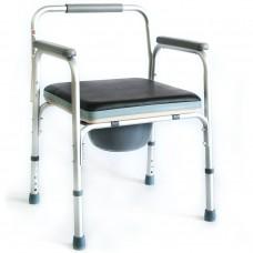 Кресло-туалет Мега-Оптим FS895L