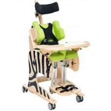 Реабилитационное кресло Akces-med Зебра Zb-1