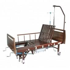Медицинская кровать DHC FF-2