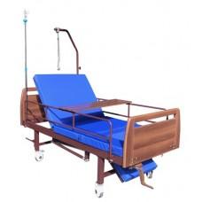 Медицинская кровать DHC FE-2