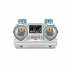 Автоматический тонометр на обе руки ACCUNIQ BP850