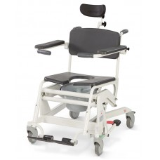 Кресло для душа и туалета Lojer 4080