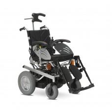 Инвалидная коляска с электроприводом Армед FS-123GC