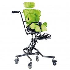 Детская инвалидная коляска на домашней раме Ottobock Сквигглз