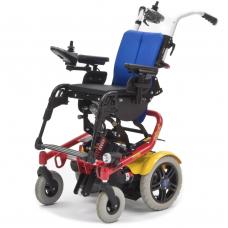 Детская инвалидная коляска с электроприводом Ottobock Скиппи