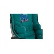 Пара нагрудных подушек 870036 для коляски Mitico Fumagalli