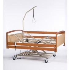 Медицинская кровать Vermeiren Interval XXL (ширина 153 см)