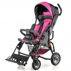 Детская инвалидная коляска Vitea Care Optimus для детей с ДЦП