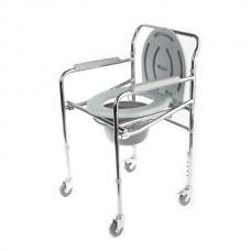 Кресло-туалет СИМС-2 WC Mobail