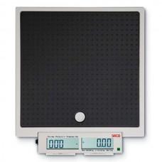 Весы электронные напольные Seca 874