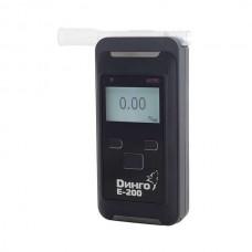 Алкотестер профессиональный Динго E-200 (B)
