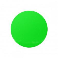 Круг для контрастной маркировки дверных проемов 150 мм флуоресцентный