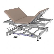 Широкий массажный стол Титулус 3 секции – Стол Войта-Бобата