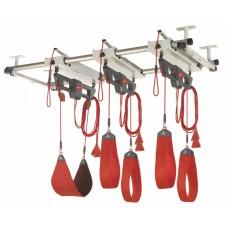 """Оборудование для проведения кинезотерапии с разгрузкой веса тела """"Redcord"""""""