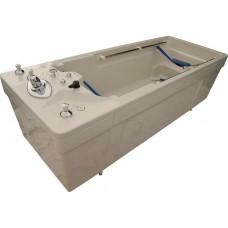 Ванна для подводного душа-массажа Атланта