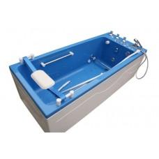 Ванна Оккервиль Комби водолечебная для подводного душ-массажа