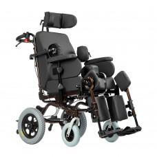 Многофункциональная инвалидная коляска Delux 560
