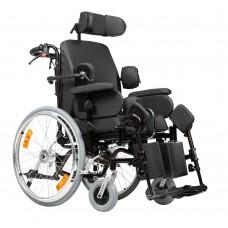 Многофункциональная инвалидная коляска Delux 570