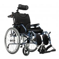 Многофункциональная инвалидная коляска Delux 550