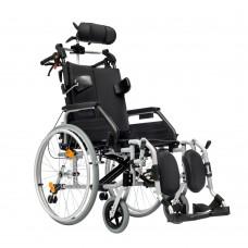 Многофункциональная инвалидная коляска Delux 540