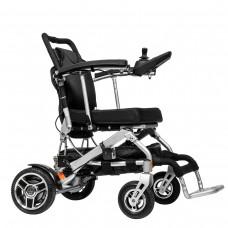 Инвалидная коляска с электроприводом Pulse 650