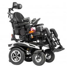 Инвалидная коляска с электроприводом Pulse 390