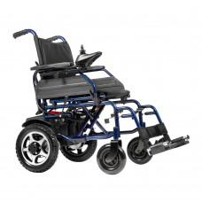 Инвалидная коляска с электроприводом Pulse 180