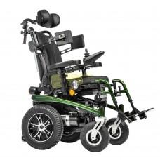 Детская инвалидная коляска с электроприводом Pulse 470