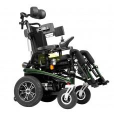 Детская инвалидная коляска с электроприводом Pulse 480