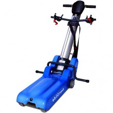 Лестничный подъемник для инвалидов Vimec Roby Т09 P.P.P.
