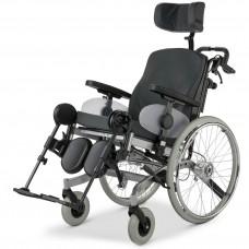 Многофункциональная инвалидная коляска MEYRA SOLERO 9.073