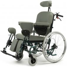 Многофункциональная инвалидная коляска Vermeiren Serenys