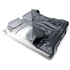Комплект вставок-подушечек Invacare Flo-tech Solution Xtra Box