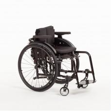 Детская инвалидная коляска HOGGI FARO