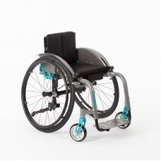 Детская инвалидная коляска HOGGI SUPRA