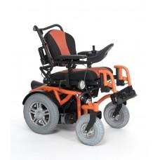 Детская инвалидная коляска с электроприводом Vermeiren Springer
